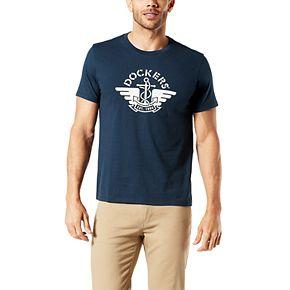 Men's Dockers® Big & Tall Graphic Tee