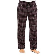 Men's Haggar Patterned Lounge Pants