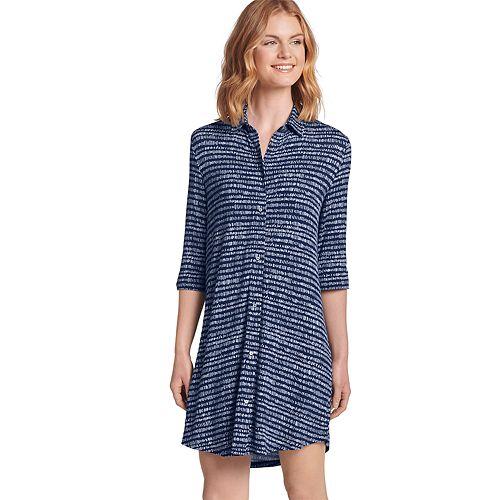 Women's Jockey® Tropical Paradise Sleepshirt