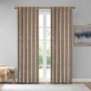 510 Design 2-pack Garett Room Darkening Window Curtain