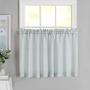Corona Curtain Sahir Window Curtain Tier