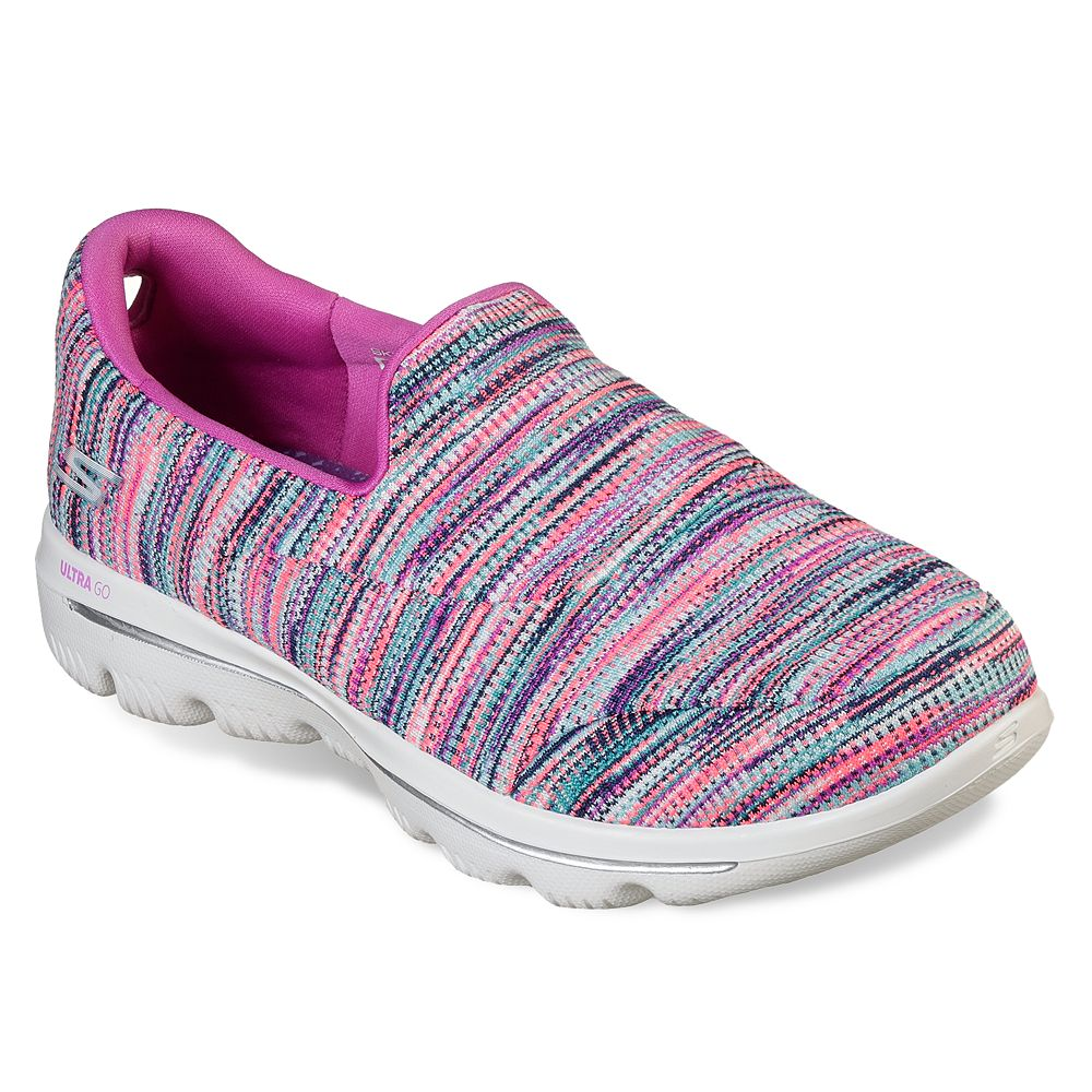 Skechers GOwalk Evolution Ultra Women's Shoes