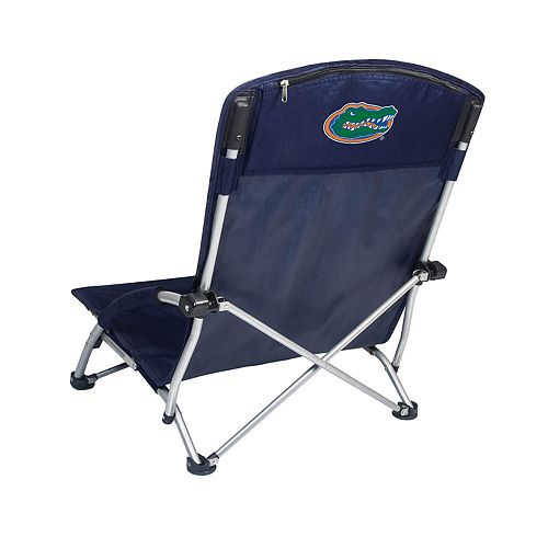 Picnic Time Florida Gators Tranquility Portable Beach Chair