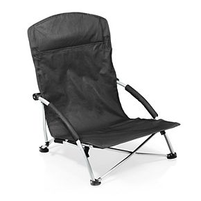 Picnic Time Appalachian State Mountaineers Tranquility Portable Beach Chair