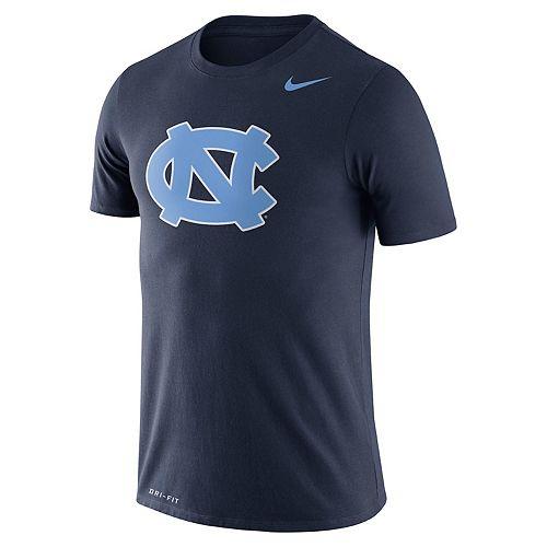 Men's Nike North Carolina Tar Heels Legend Logo Tee