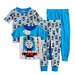 Toddler Boy Thomas the Train Tops & Bottoms Pajama Set