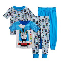 3b3d47cd51 Toddler Boy Thomas the Train Tops   Bottoms Pajama Set. sale