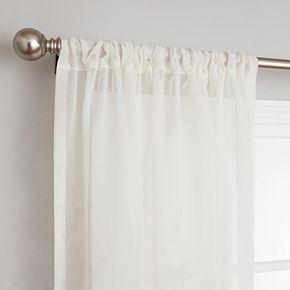 Corona Curtain Cypress Window Curtain