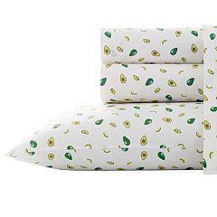 Poppy & Fritz Printed Sheet Set