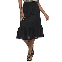 Women's SONOMA Goods for Life™ Midi Skirt