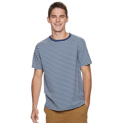Men's Urban Pipeline™ Ozzie Retro-Stripe Tee