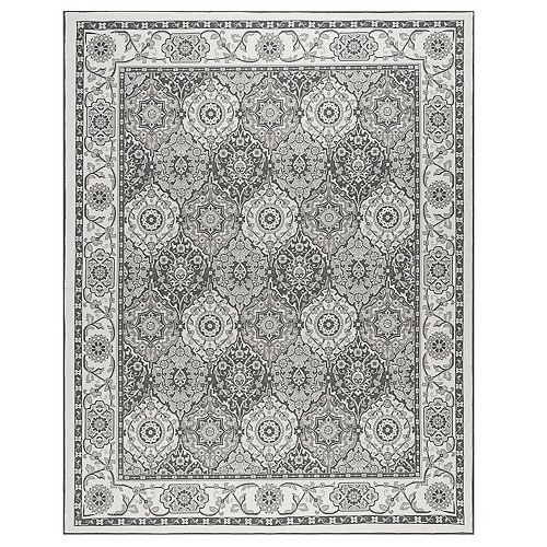 KHL Rugs Hyatt Patterned Rug