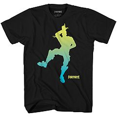 Boys 8-20 Fortnite Dance Tee