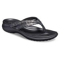 08279cb1 Crocs Capri Women's Flip Flop Sandals