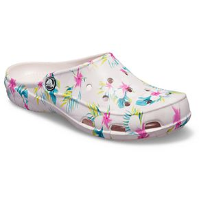 Crocs Freesail Women's Graphic Clogs