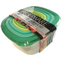 Farberware 14-pc. Food Storage Set