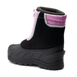 Itasca Snow Buster Toddler Girls' Water Resistant Winter Boots
