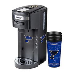Boelter St. Louis Blues Deluxe Coffee Maker