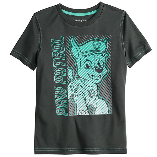 Boys 4-12 Jumping Beans® Paw Patrol Chase Graphic Tee