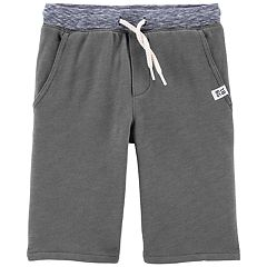Boys 4-14 Carter's Knit Shorts