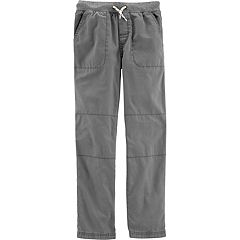 Boys 4-14 Carter's Midtier Pull On Pants