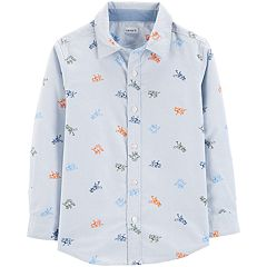 Boys 4-14 Carter's Dinosaur Shirt