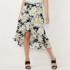 Women's LC Lauren Conrad Midi Skirt
