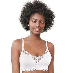 Bali® Bras: Lace Desire Convertible Wire Free Bra DF6592