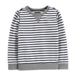 Boys 4-14 OshKosh B'gosh® Striped French Terry Top