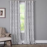Corona Curtain 1-panel Alain Window Curtain