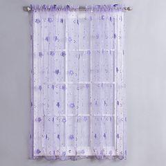 Corona Curtain Clarissa Window Curtain