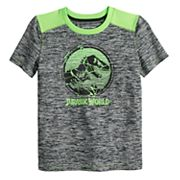 Boys 4-12 Jumping Beans® Jurassic World Active Tee