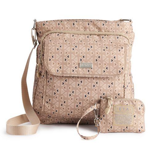 Rosetti E.T.A Philly Crossbody Bag