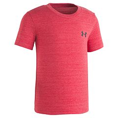 Boys 4-7 Under Armour Elite Logo Tee