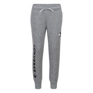 Boys 4-7 Converse Star Chevron Jogger Pants