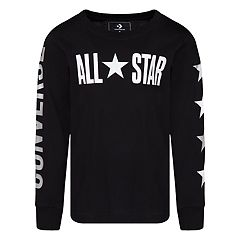 Boys 4-7 Converse All Star Graphic Tee