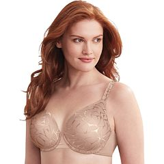 Bali® Bras: Beauty Lift No-Show Support Underwire Bra DF0085