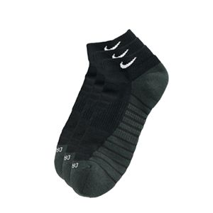 Men's Nike Everyday 3-pack Max Cushion No-Show Socks