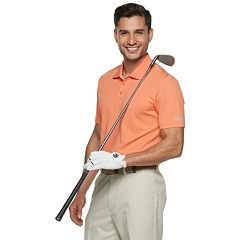 Men's FILA SPORT GOLF® Regular-Fit Pro Core Pique Performance Polo