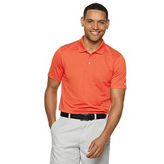 Men's FILA SPORT GOLF® Athletic-Fit Pro Core Pique Performance Polo