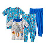 Disney's Dumbo Baby Boy Tops & Bottoms Pajama Set