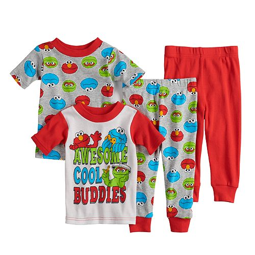 9fababeed901 Baby Boy Sesame Street Elmo