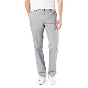 Men's Dockers® Slim-Fit Original Khaki DuraFlex Lite Pants D1
