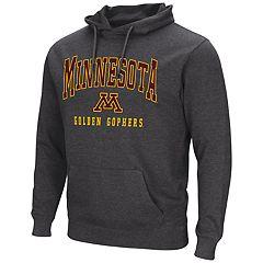 Men's Minnesota Golden Gophers Graphic Hoodie