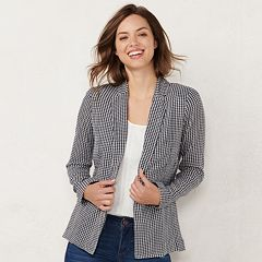 c248a18aed Womens LC Lauren Conrad Blazers   Suit Jackets - Tops
