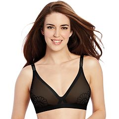 Women's Bali Beauty Lift Gravity Defying Wireless Bra DF6564