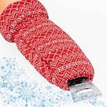 Hammer & Axe Polar Ice Scraper Mitt