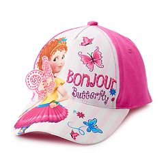 Disney's Fancy Nancy Toddler Girl Baseball Cap