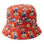 Disney's Mickey Mouse Toddler Boy Reversible Bucket Hat