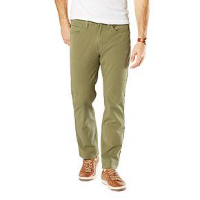 Men's Dockers® Straight-Fit Jean-Cut Smart 360 Flex Pant D2